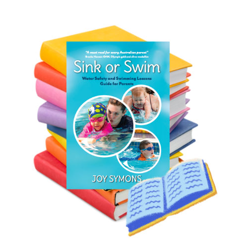 Sink or Swim Swimming Lesson Guide