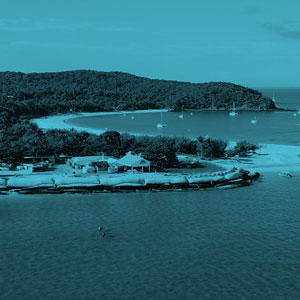 Keppel Island Swimming Association