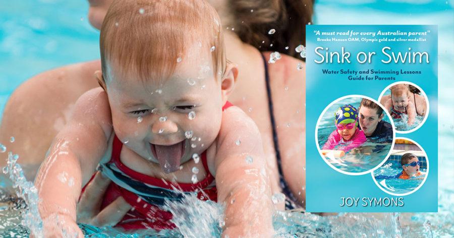 Sink or Swim Lesson Guide | Aqualification & Fitness Rockhampton