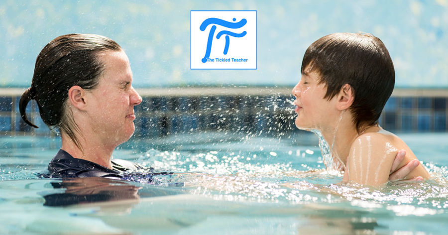 The Tickled Teacher Podcast | Aqualification & Fitness Rockhampton