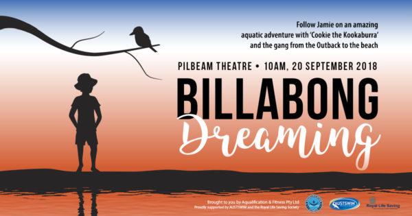 Billabong Dreaming Stage Show | Aqualification & Fitness Rockhampton